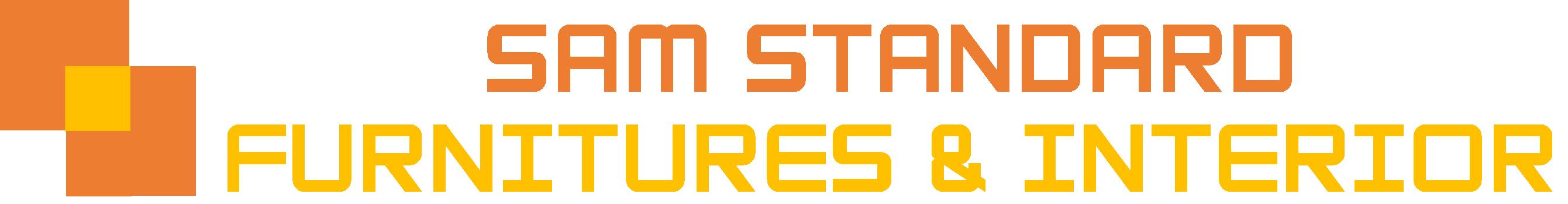 Sam Standard Logo